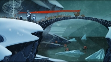 The_Banner_Saga,_Travel_Bridge_screenshot